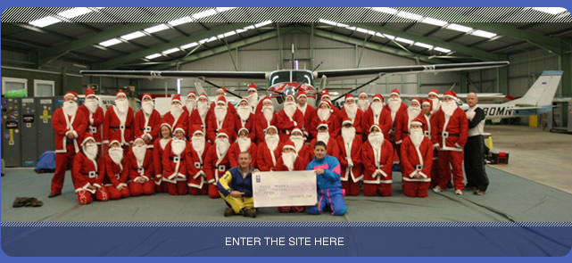 Enter Main Site - MoonJumper Charity Skydiving Northern Ireland